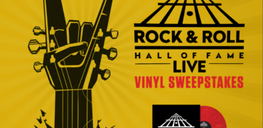 CONTEST: Win Rock & Roll Hall of Fame Live Limited Edition Vinyl