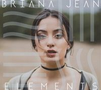 Briana Jean Stuns With 'Elements' EP