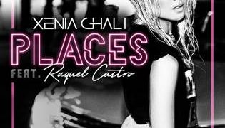 "Xenia Ghali Talks Just Released ""Places"" Video"