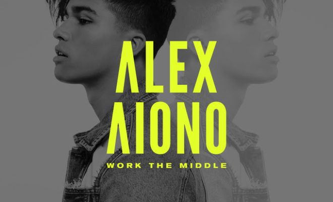 Alex Aiono Signs To Interscope Records And Releases Debut