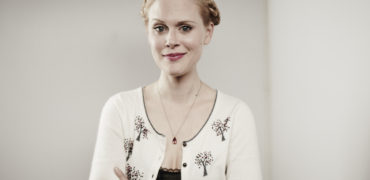 Interview: Janet Varney