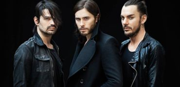 "Thirty Seconds to Mars Announce 3rd Annual ""Camp Mars""!"