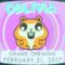 "Katy Perry Announces Grand Opening of ""Oblivia"""