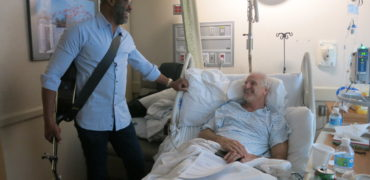 Darius Rucker Surprises Patients at Lenox Hill Hospital Through Musicians On Call!