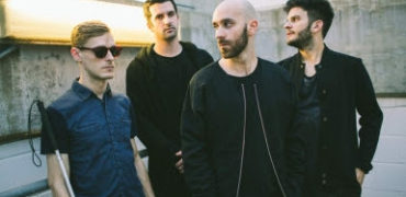 "X Ambassadors Team Up With No Barriers and Announce ""Renegade Fund"""