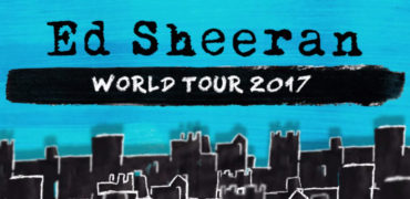 Ed Sheeran Adds North American Tour Dates After First 49 Dates Sell Out!