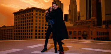 "G-Eazy and Kehlani Release ""Good Life"" Music Video!"