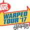 Vans Warped Tour Tickets Go On Sale and Release Lineup!