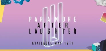 Paramore Announce Album and Debut New Single!