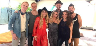 Delta Rae Talks Summer Tour, Festival Must Haves, and Fanny Packs