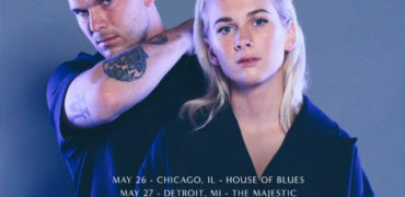 Broods Announce North American Tour