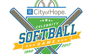 City of Hope Celebrity Softball Game Announces First Wave of Lineup!