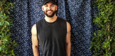 Dylan Scott Live at Stagecoach