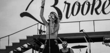 Brooke Eden Live at Stagecoach