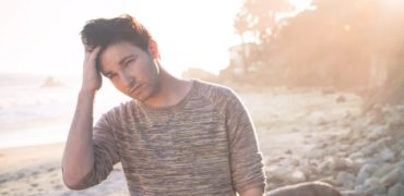 "Alec Joseph Talks New Single ""Where Did Summer Go?"""