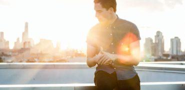 Jesse Ruben On Philanthropy And Music