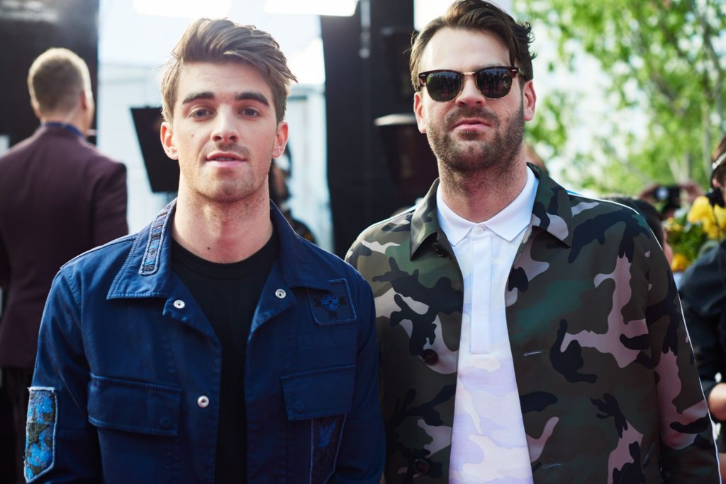 TheChainsmokers RCB005
