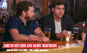 Issue 9: Ashton Kutcher, Danny Masterson, Song Suffragettes, Cloves, Charlie Worsham, and More!