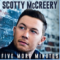 Scotty McCreery Talks 'Five More Minutes,' Middle School Memories, and Festival Must-Haves