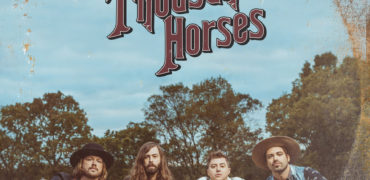 A Thousand Horses Unleash New Project!