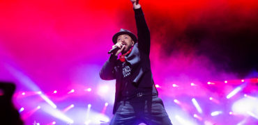 Justin Timberlake Comes Home To Sold Out Pilgrimage Crowd!