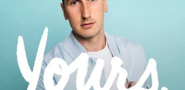 """LISTEN: Russell Dickerson Releases """"Yours"""""""