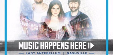 LADY ANTEBELLUM TO PERFORM FOR FANS AND HILTON HONORS MEMBERS IN NASHVILLE AS PART OF MUSIC HAPPENS HERE
