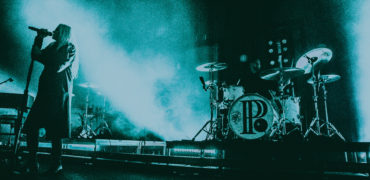 Pvris and Lights LIVE!