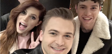 Echosmith and Hunter Hayes are a Dream Collaboration in New Holiday Video
