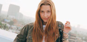 Ashley Brinton Talks New Music