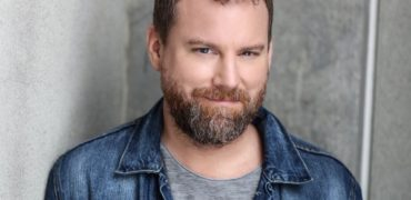 "Patrick Gilmore Talks ""Travelers"" And ""You, Me, Her"""