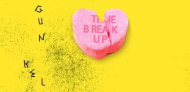 "Machine Gun Kelly Releases ""The Break Up""!"