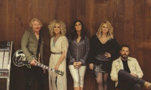 Miranda Lambert and Little Big Town Announce Co-Headlining Tour