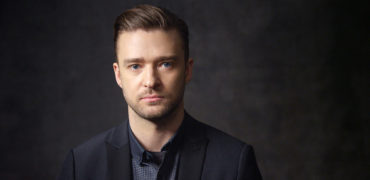 Justin Timberlake Announces New Album