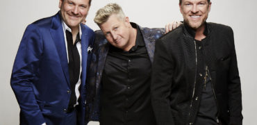 Rascal Flatts Announce Back To Us Tour