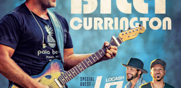 Billy Currington and Lo Cash Announce 2018 Tour!