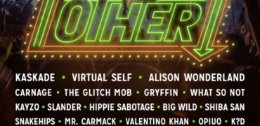 "Bonnaroo Announces ""The Other"" Stage Lineup!"