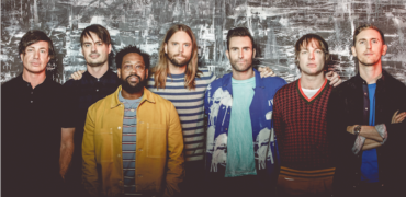 "Maroon 5 Releases ""Wait"" Music Video"