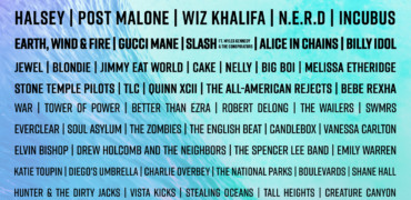 Top 5 KAABOO Must See Future Headliners