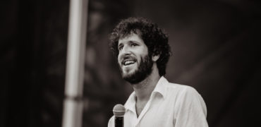 Lil Dicky Takes Over In Bloom Fest