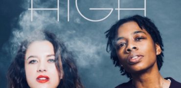"""Exclusive: Jessie Standafer on her new single """"HIGH"""""""