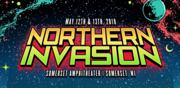 Northern Invasion Lineup Announced, coming up soon