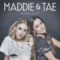 "Maddie & Tae Return To Country With ""Friends Don't"""