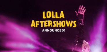 Lollapalooza Announces Aftershows!
