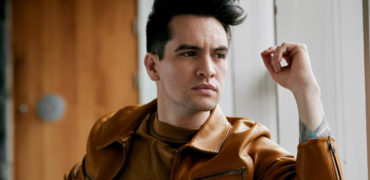 "Panic! At The Disco Unveils ""High Hopes"""