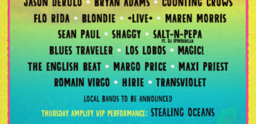 KAABOO Announces 2019 KAABOO Cayman