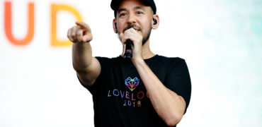 Mike Shinoda Announces Monster Energy Outbreak Tour