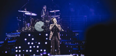 Harry Styles Live Review Chicago