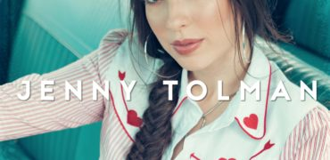 "Single Review: Jenny Tolman- ""Rock & Roll To My Country Soul"""
