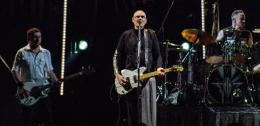 The Smashing Pumpkins Live Review + Photo Gallery